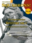The Supermarine Spitfire Mk V : The Special Reserve squadrons - eBook