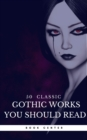 50 Classic Gothic Works You Should Read (Book Center) - eBook