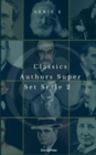 Classics Authors Super Set Serie 2 (Shandon Press) - eBook