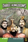 Three Kingdoms Volume 15 : Divide and Conquer - eBook