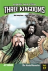 Three Kingdoms Volume 17 : The Mortal Remains - eBook