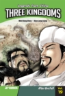 Three Kingdoms Volume 19 : After the Fall - eBook