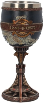 GOT - Seven Kingdoms 175cm Goblet, General merchandize Book