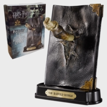 HP- Basilisk Fang & Tom Riddle Diary, Toy Book