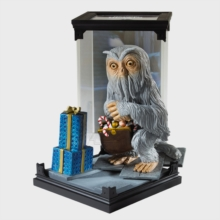 HP - Demiguise Magical Creatures, Toy Book