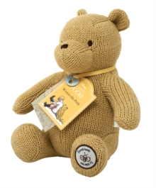 Made With Love Classic Winnie The Pooh, General merchandize Book