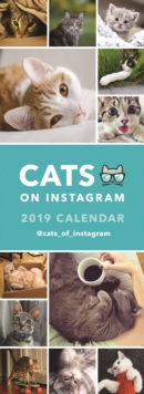 Cats on Instagram S 2019, Paperback Book