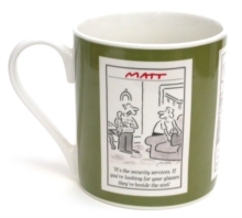 Matt Mug Couple, Mugs Merchandise