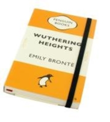 WUTHERING HEIGHTS NOTESBOOK,  Book