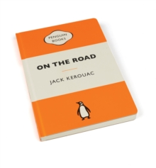 ON THE ROAD JOURNAL, Hardback Book