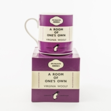 ROOM OF ONES OWN MUG PURPLE,  Book