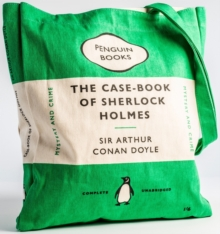 THE CASEBOOK OF SHERLOCK HOLMES BOOK BAG,  Book