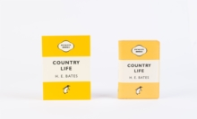 COUNTRY LIFE  YELLOW  PASSPORT HOLDER,  Book