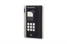 MOLESKINE LARGE PROFESSIONAL SOFT NOTEBO, Notebook / blank book Book