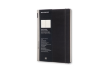 MOLESKINE A4 HARD RULED WORKBOOK, Notebook / blank book Book
