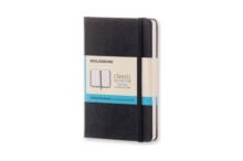 MOLESKINE POCKET DOTTED NOTEBOOK HARD, Hardback Book