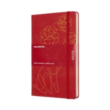LIMITED EDITION YEAR OF THE PIG LARGE RU, Hardback Book