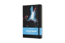 STAR WARS RULEDLIGHTSABER DUEL, Notebook / blank book Book