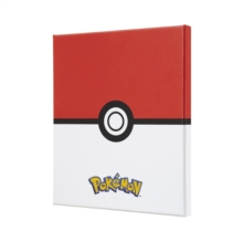 Moleskine Pokemon Collectors Limited Edition Notebook Large Ruled, Paperback Book