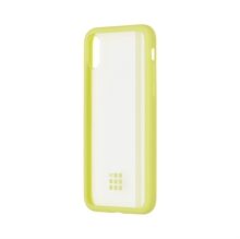 Moleskine Yellow Tpu Elastic Iphone 10 Hard Case, Paperback Book