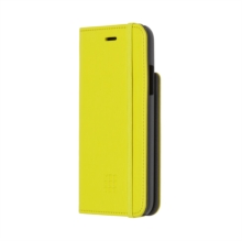 Moleskine Dandelion Yellow Iphone 10 Booktype Case, Paperback Book