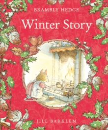 Winter Story, Hardback Book