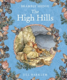 The High Hills, Hardback Book