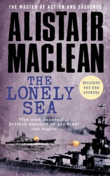 The Lonely Sea, Paperback / softback Book