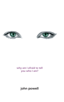 Why am I Afraid to Tell You Who I am?, Paperback Book