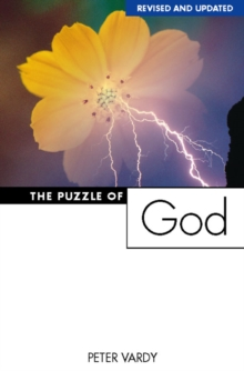 The Puzzle of God, Paperback Book