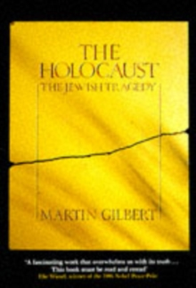 The Holocaust : The Jewish Tragedy, Paperback / softback Book
