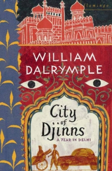 City of Djinns, Paperback / softback Book
