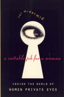 A Suitable Job for a Woman, Paperback / softback Book