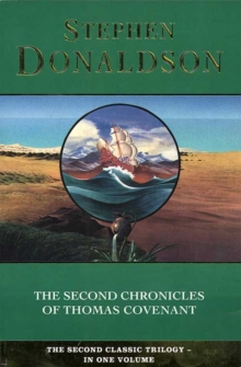 The Second Chronicles of Thomas Covenant, Paperback Book