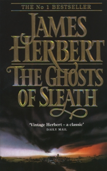 The Ghosts of Sleath, Paperback Book