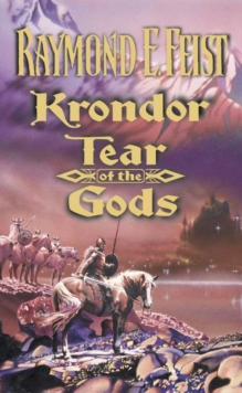 Krondor: Tear of the Gods, Paperback / softback Book