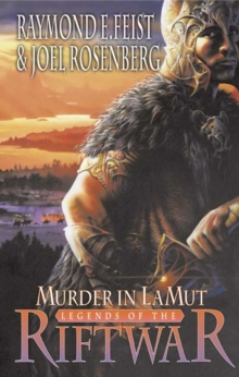 Murder in Lamut, Paperback Book