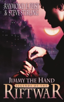 Jimmy the Hand, Paperback Book