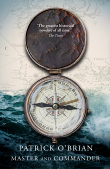 Master and Commander, Paperback Book