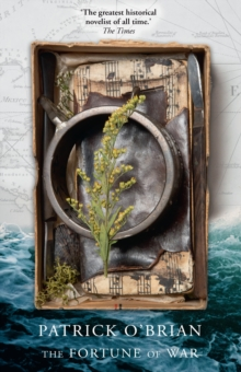 The Fortune of War, Paperback / softback Book