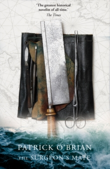 The Surgeon's Mate, Paperback / softback Book