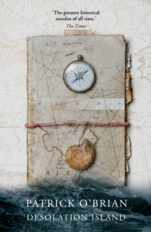 Desolation Island, Paperback Book