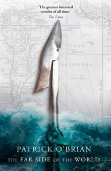 The Far Side of the World, Paperback / softback Book