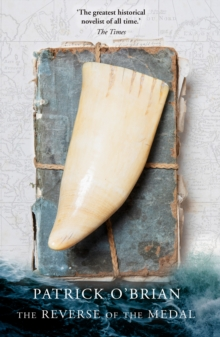 The Reverse of the Medal, Paperback Book