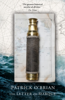 The Letter of Marque, Paperback / softback Book