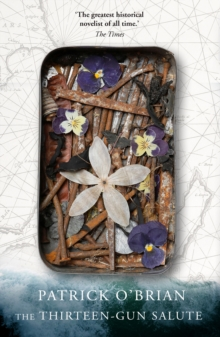The Thirteen-gun Salute, Paperback / softback Book