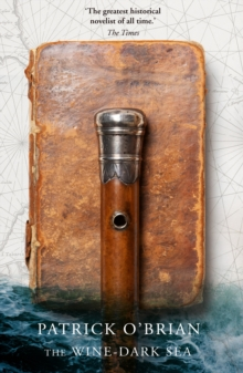 The Wine-Dark Sea, Paperback / softback Book