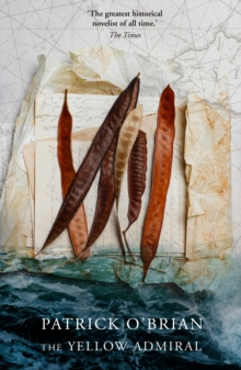 The Yellow Admiral, Paperback Book