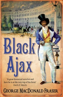 Black Ajax, Paperback / softback Book