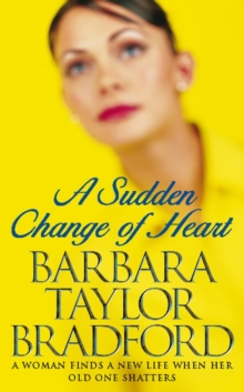 A Sudden Change of Heart, Paperback / softback Book